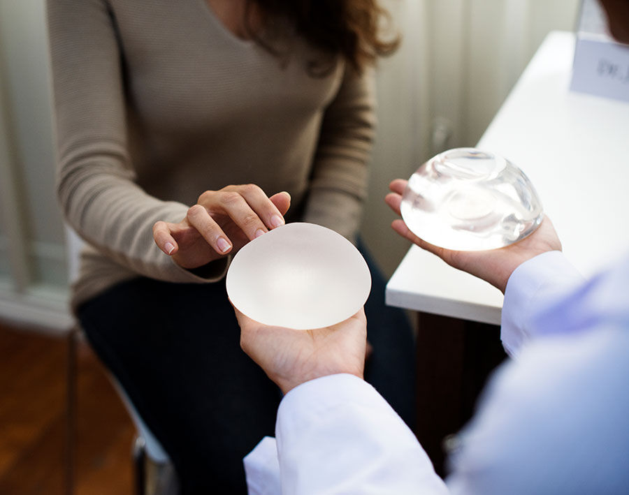 breast implants health canada
