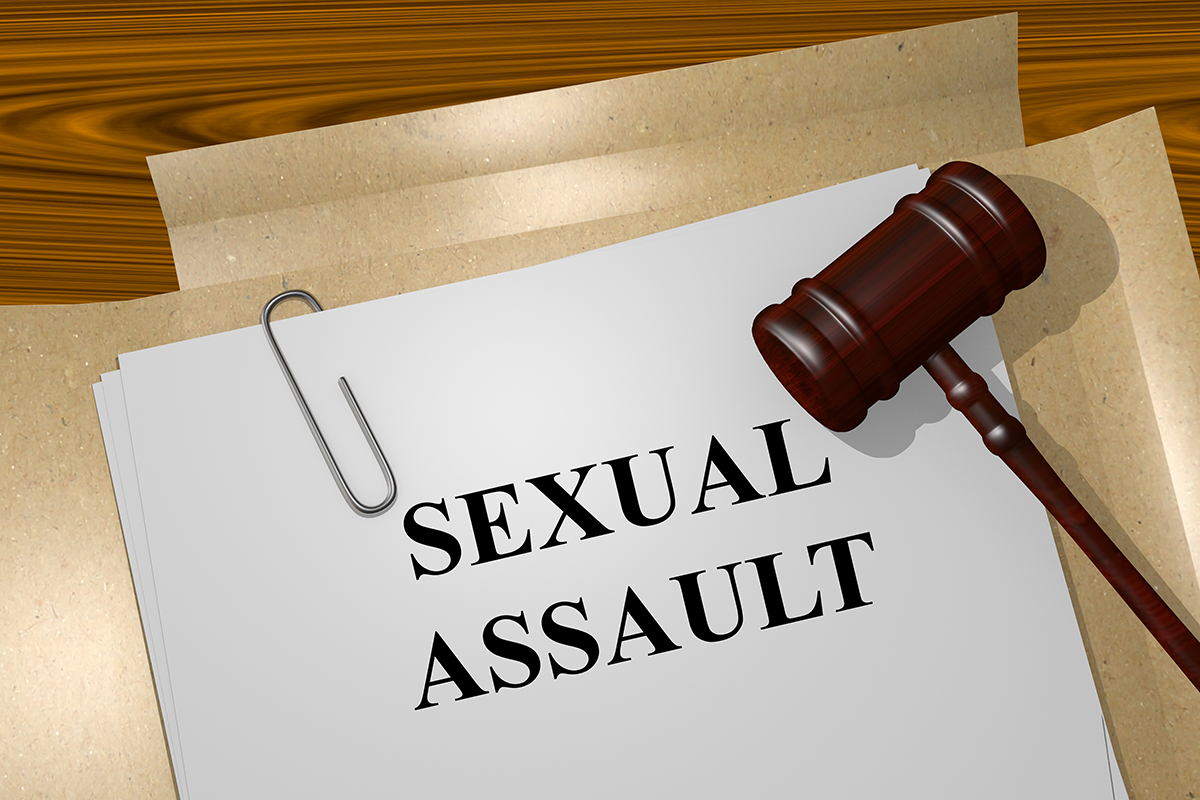 sexual pa law act